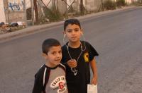 パレスティナの子供たち1