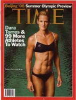 Dara Torres 41歳